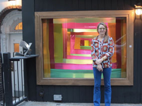 Martha Clippinger Introduced by Bridget Donlon